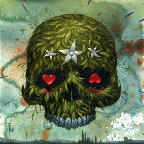 .: Coolart Skull, Soto Skulls, Skull Painting, Awesome Skulls, Sugar Skulls, Dani Skulls, Jeff Soto