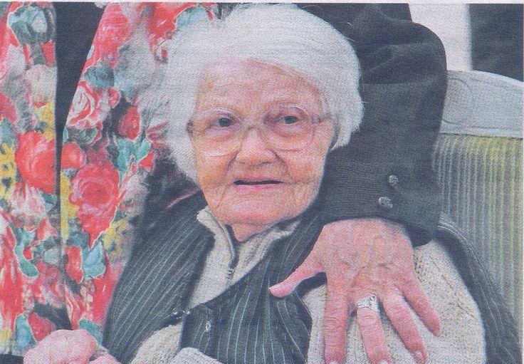 Pictorița Valentina Rusu-Ciobanu – 95 de ani îndrăgostită de pictură și artă