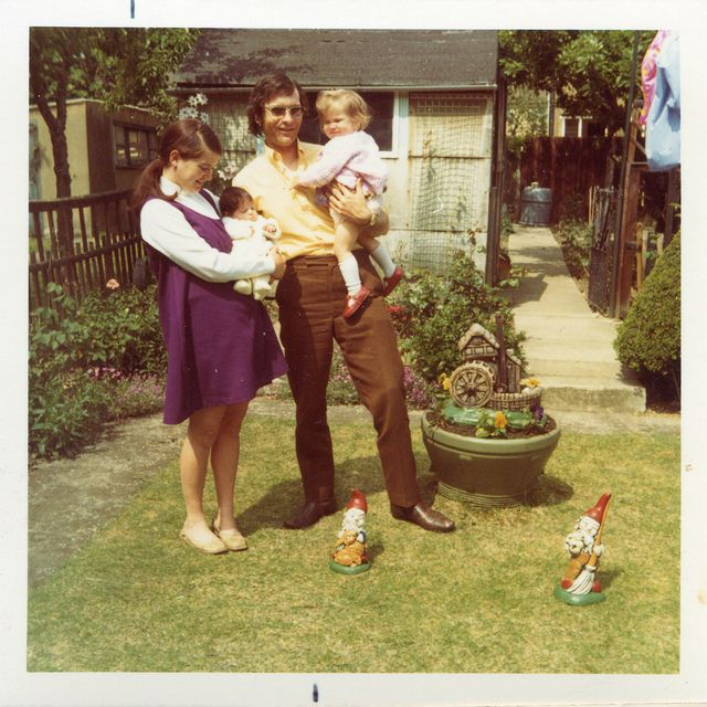 259 Best Images About VINTAGE FAMILY PICS On Pinterest