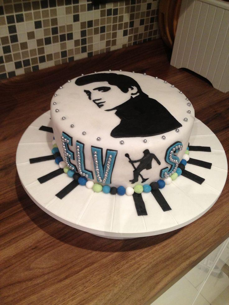 25 Best Ideas About Elvis Birthday Party On Pinterest