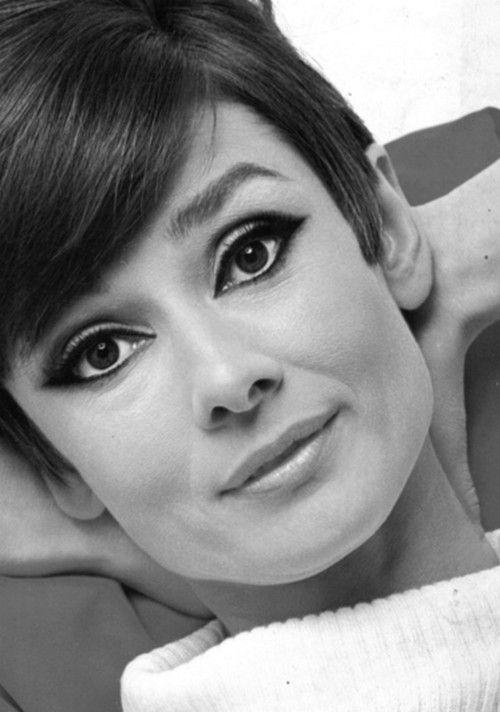 Audrey Hepburn - Actor, Humanitarian, Ambassador for UNHCR [UN High Commission on Refugees]
