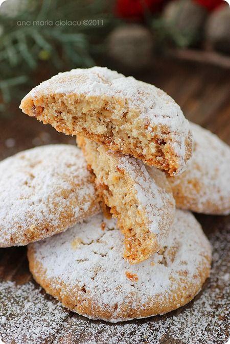 Snowball cookies 4