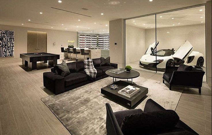 198 best Garage life images on Pinterest | Garage house, Garage ...