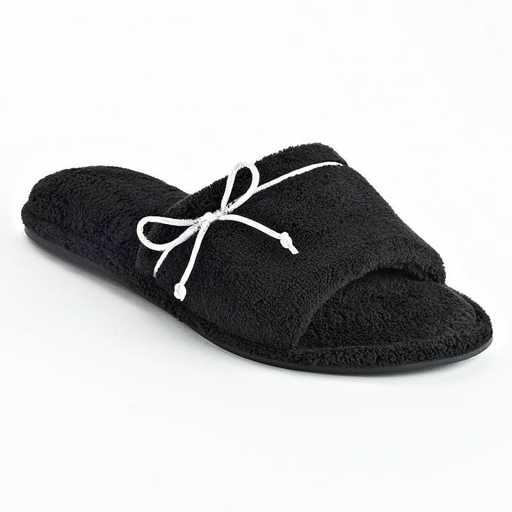 332 best Bedroom Slippers! images on Pinterest | Shoes, Bedroom ...