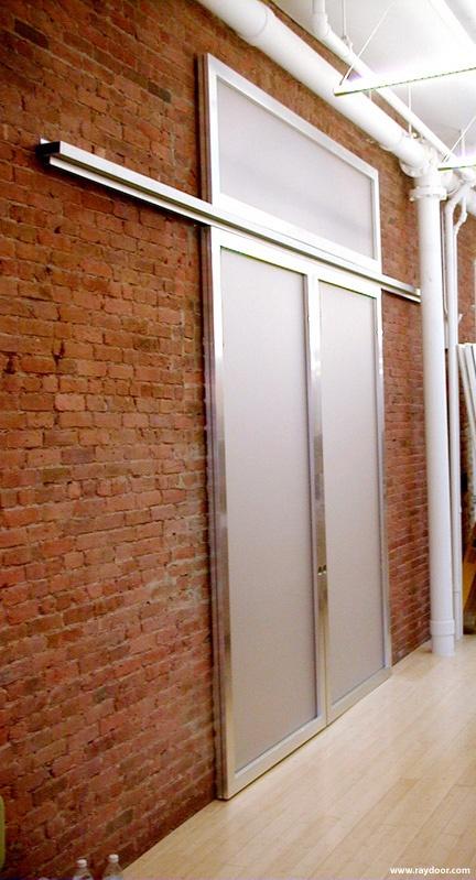 barn door style  INTERIORS  Pinterest