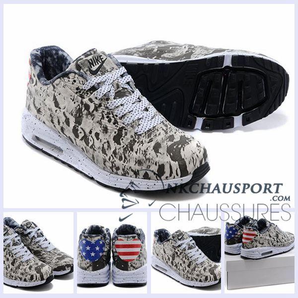 nike air max lunar90 sp moon landing ebay