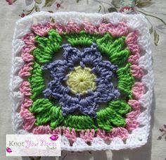 Nancy's nice knots of crochet - Google Search