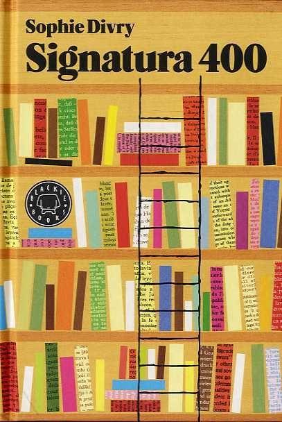 """""""Signatura 400"""" de Sophie Divry. Una bibliotecaria encuentra una mañana, en la sección de Geografia antes de abrirse el centro, a uno de los habituales lectores durmiendo en su área. Desde ese momento, y durante las dos horas que preceden a la apertura del centro,  Sophie Divry crea un monólogo de la anónima funcionaria que sermonea a su interlocutor sobre su vida, sus lecturas, su trabajo, las signaturas bibliotecarias, (entre ellas la aberrante ausencia de la 400)..."""