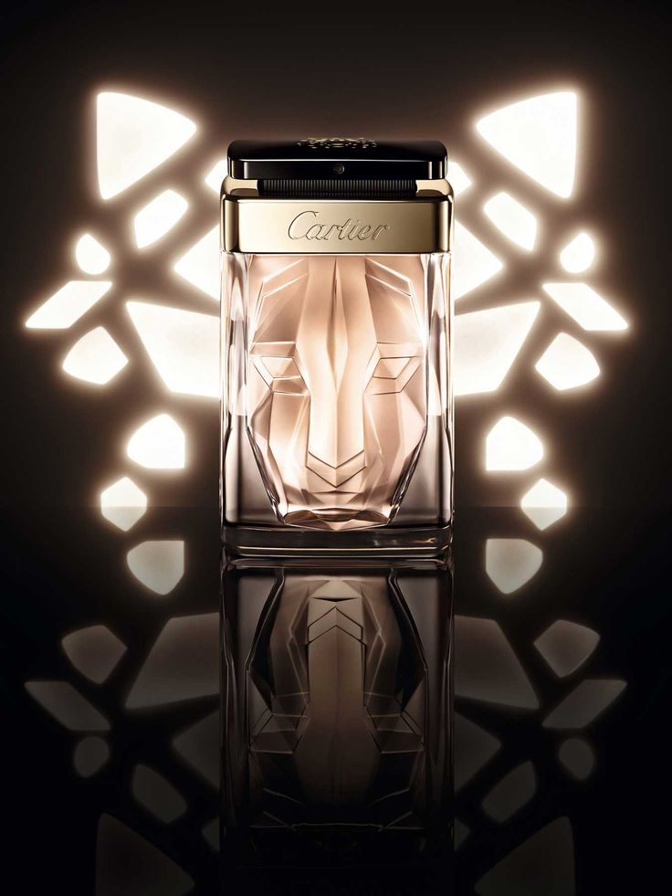 La Panthere Edition Soir Cartier perfume - a new fragrance for women 2016