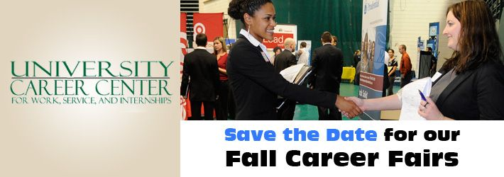 UNC Charlotte | University Career Center for Work, Service, and Internships