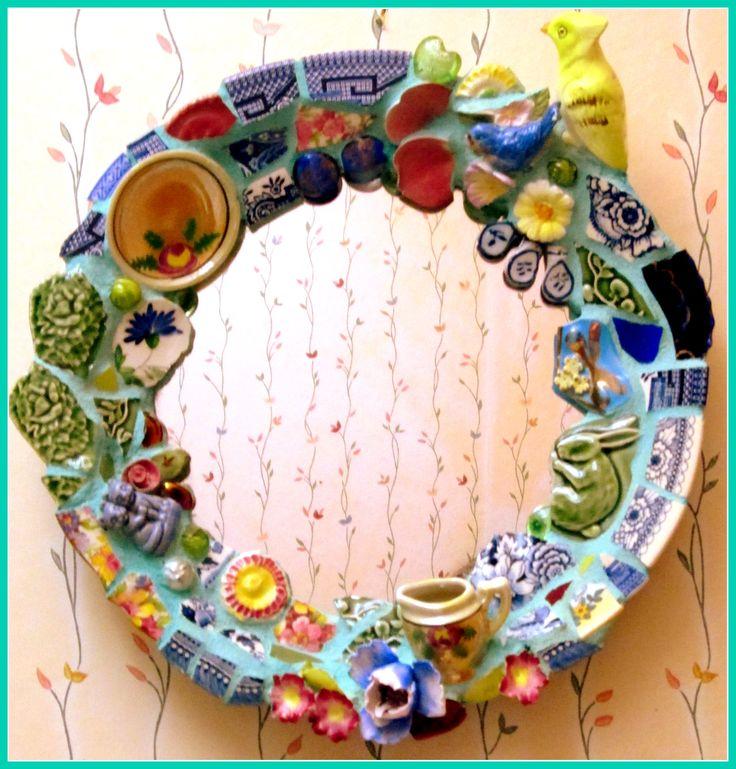 Best 25 Broken Concrete Ideas On Pinterest Recycled