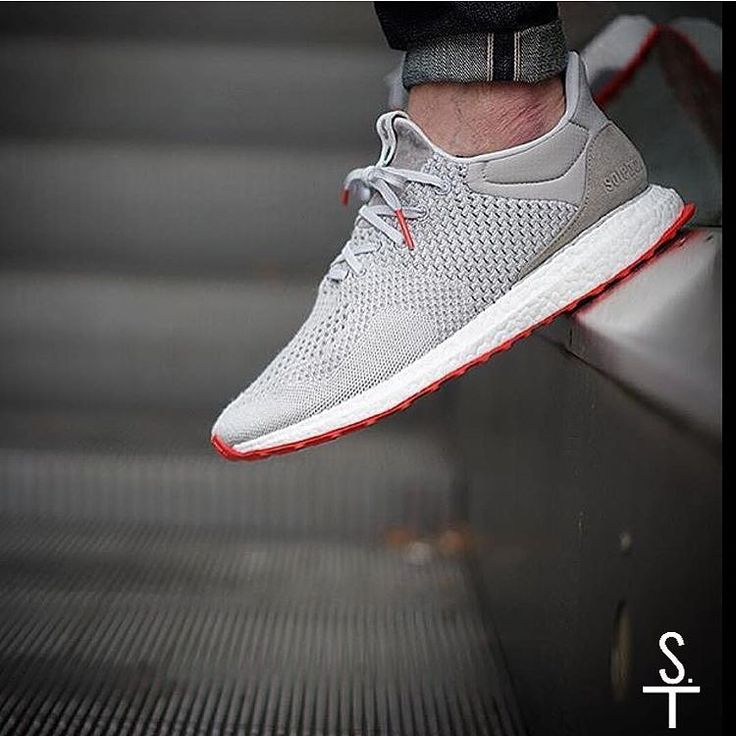 Adidas x Solebox Ultra Boost @krykor Tag us in your pictures for a feature!