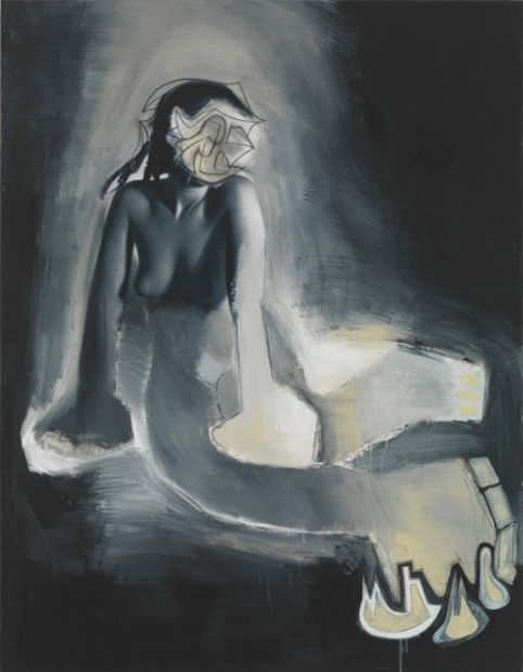 Almine Rech Gallery - Artists