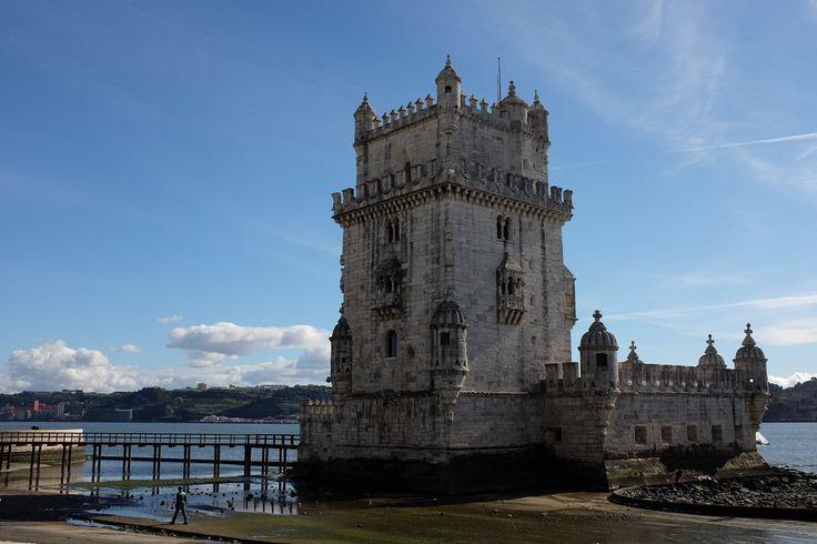 Belem Tower, Lisbon | Flickr - Photo Sharing!