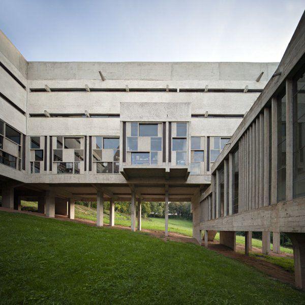 17 mejores ideas sobre arquitectura religiosa en pinterest - Arquitectos ponferrada ...