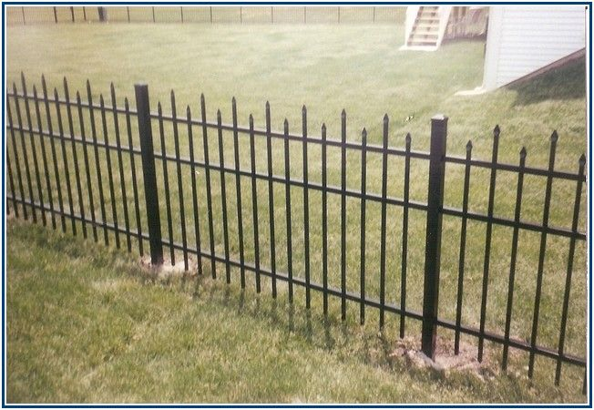 Fantastic Chain Link Fence Cost Calculator