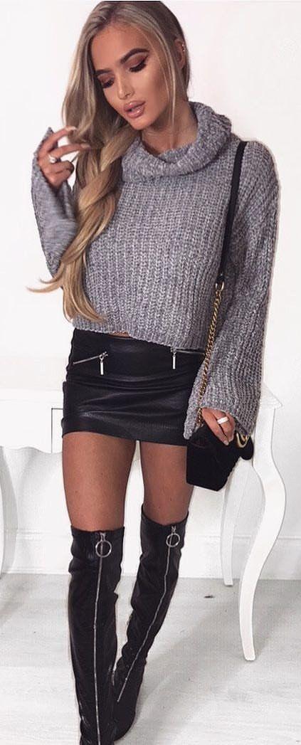 #winter #outfits Pia Mia