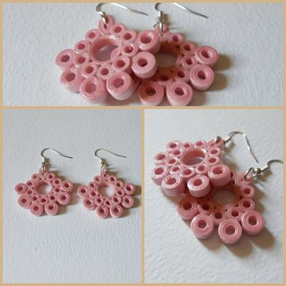 quilling jewerly