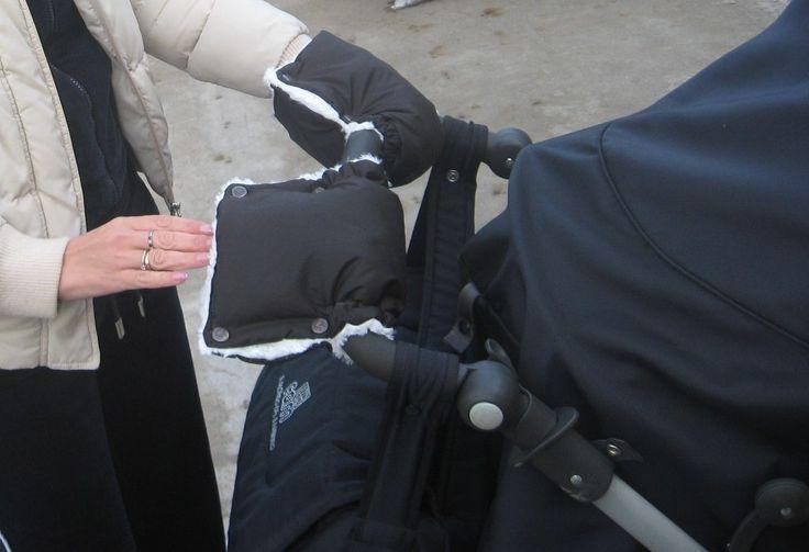 как сшить муфту варежки для рук на коляску своими руками: 13 тыс изображений найдено в Яндекс.Картинках