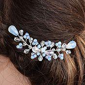 Магазин мастера Luceanna (Анна Камлюк): свадебные украшения, серьги, колье, бусы, браслеты, броши