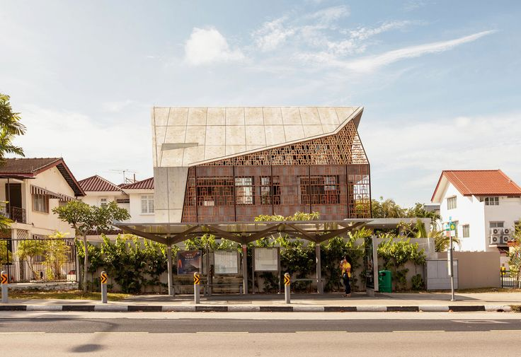 Gallery of Siglap Plain / Aamer Architects - 1