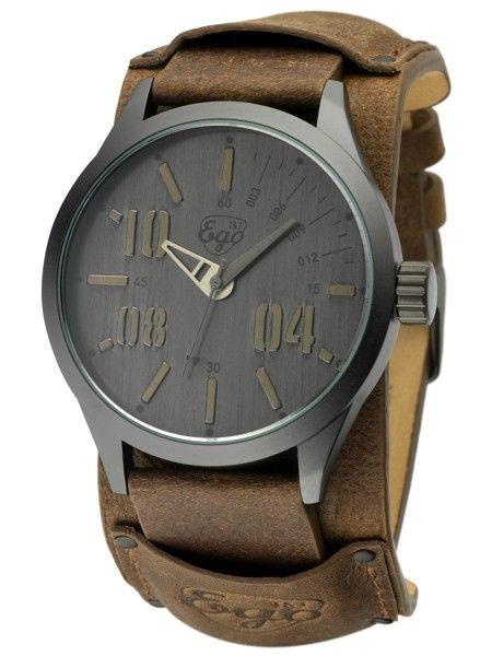 Relógio EGO Asphalt - EG5560CC22O