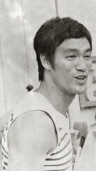 HAPKIDO - visites tournage/repérage décors Way of the dragon - Bruce Lee et sa flûte silencieuse