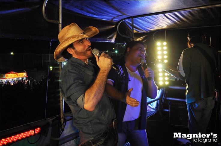 Bento e Mariano - Riosampa - 15 de maio de 2011