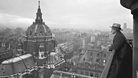 vintage everyday: Old Photos of Paris in 1920 by Pierre-Yves Petit