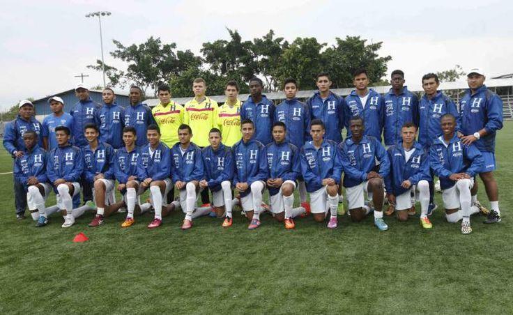 Obligan a mundialistas Sub17 de Honduras a comprar el traje para viajar - Diario Diez