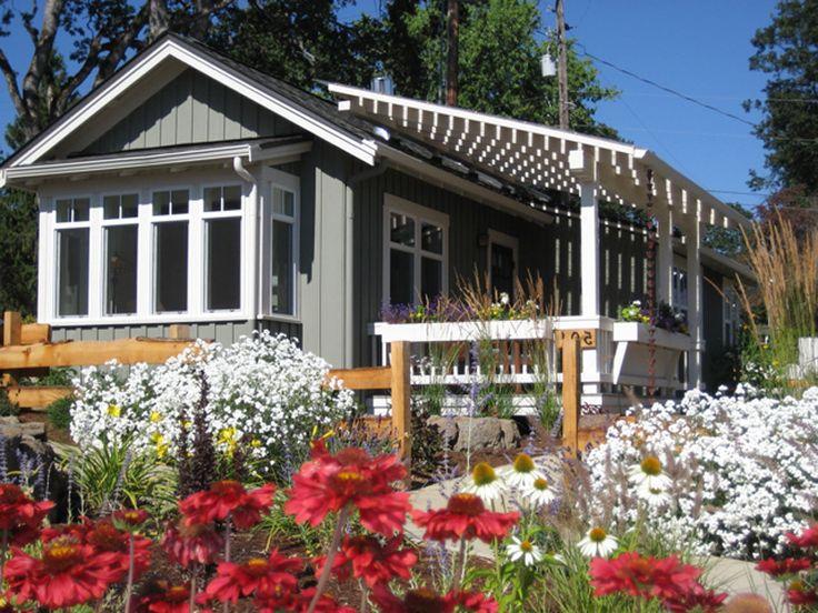 Park model home blueprints