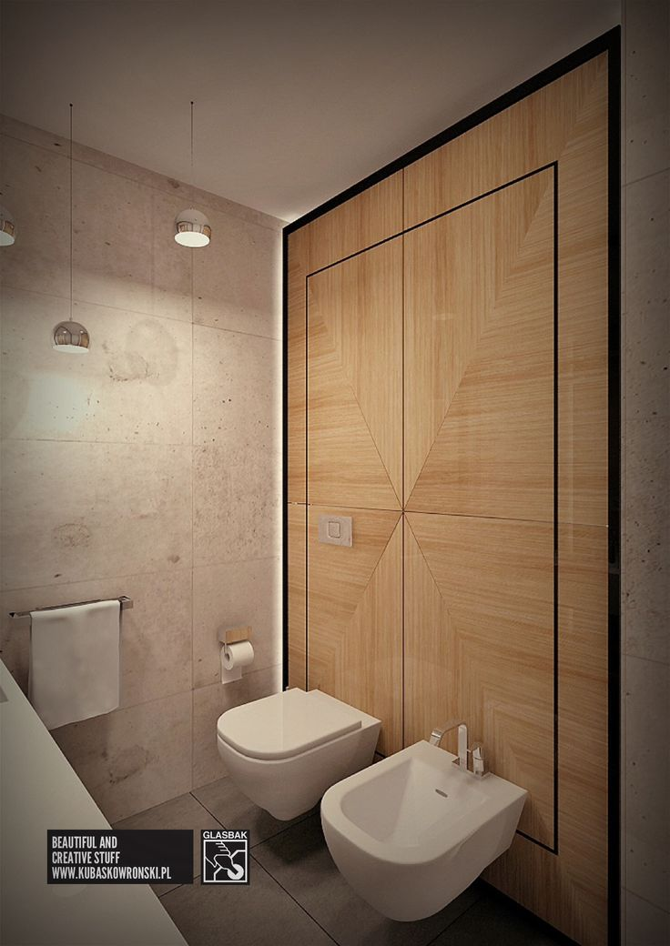 ARTDECO bathroom