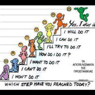 This would be good for my GT Lunch Bunch...What step are you at with your goals and plans?