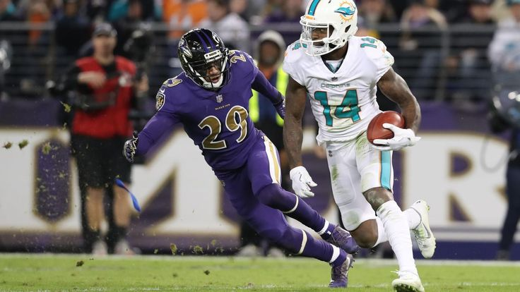 Ravens news, notes and opinions on a potential draft quandary, Jarvis Landry fit, backup QB