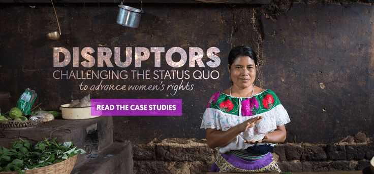 Global Fund for Women is one of the world's leading foundations for gender equality, standing up for the human rights of women and girls. We campaign for zero violence, economic and political empowerment, and sexual and reproductive health and rights.