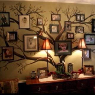 Family Tree ~ Photography