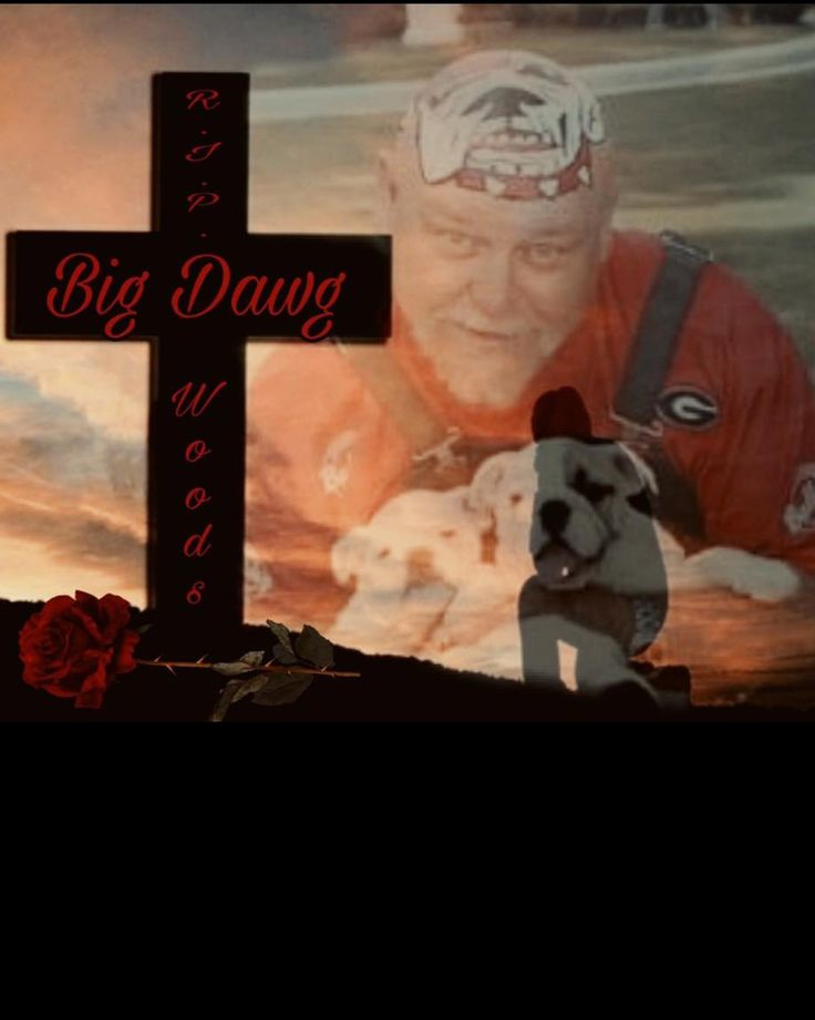 Love ya BIG DAWG!!!