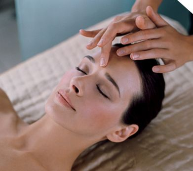 Elemis facials are Sublime, the ultimate in rest and relaxation, with great results.