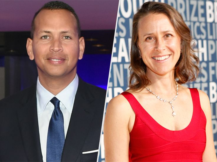 New York Yankees Star Alexander Rodriguez Dating Silicon Valley CEO Anne Wojcicki http://www.people.com/people/article/0,,20995473,00.html