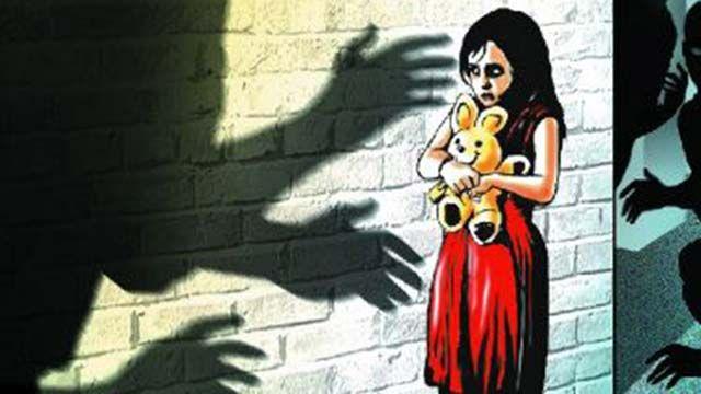 अरुणाचल प्रदेश में दो बच्चियों से बलात्कार