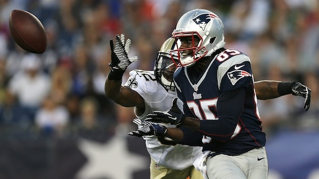 Fantasy Football Sleepers To Steal In Your Draft: Brandon Lloyd