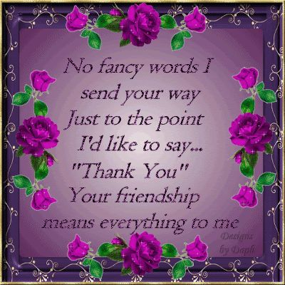Your friendship means everything to me.... friendship quote friend friendship quote friend quote graphic thank you