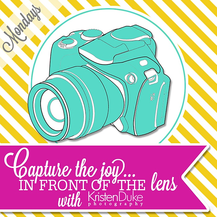Capture the Joy