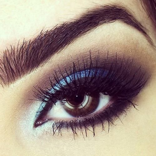 22 best images about make up trends visible changes on for 22 changes salon