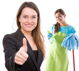 A Empregada Doméstica: Vaga URGENTE para domésticas com experiência