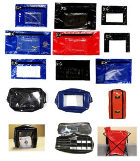 Custom Made Security Bags TruSeal (Pty) Ltd