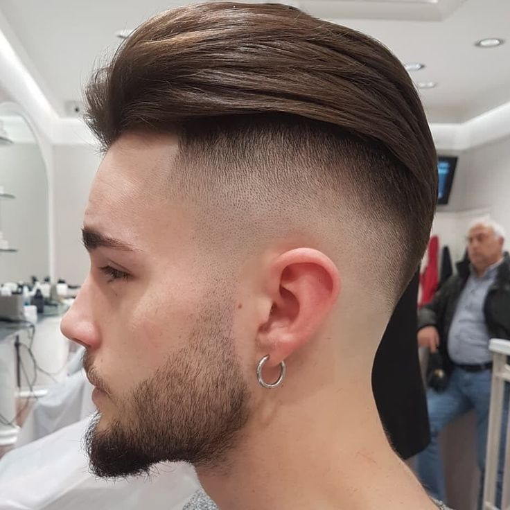 hairstyles for men short hair » hairstyles pictures