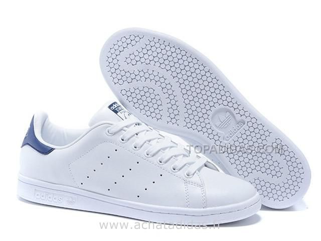 adidas stan smith blanche