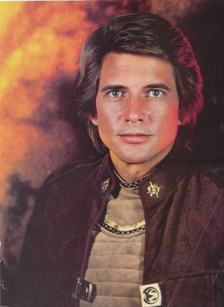 Dirk Benedict Wallpapers