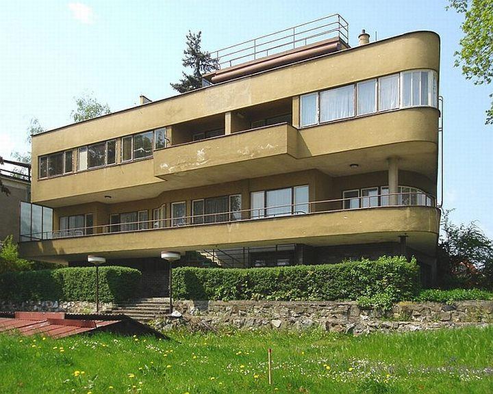 Prostor - architektura, interiér, design
